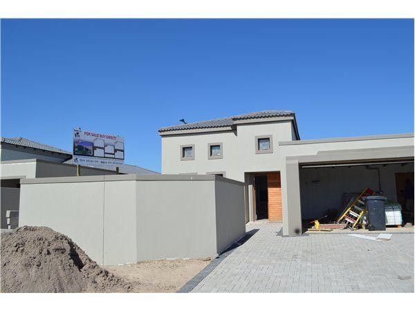 4 bedroom house in Parklands, sunningdale, Property in sunningdale - S830762