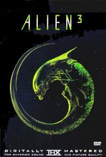 Alien 3 (1992), Twentieth Century Fox Film Corporation with Signourney Weaver, Charles S. Dutton, Charles Dance, and Lance Henricksen. The new take on the old friend. I got vertigo at times with the filming of this one.