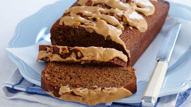 Coffee nut loaf recipe - 9Kitchen
