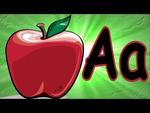 Phonics Song -- Alphabet Sounds Children's Song -- Kids Songs by The Learning Station - YouTube