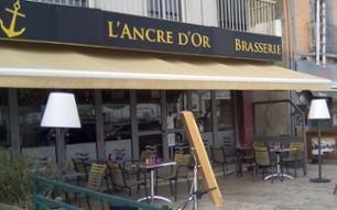 L'Ancre d'Or / Restaurants aux Sables d'Olonne en Vendée / Restaurants et bars d'ambiance aux Sables d'Olonne / Agenda, restos, marchés, sports, visites aux Sables d'Olonne en Vendée / Les Sables d'Olonne - Réservez en ligne votre location de vacances