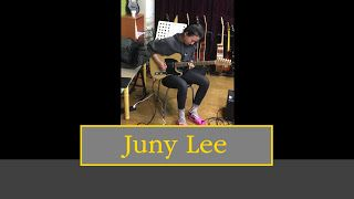 Juny Lee: Stevie Ray Vaughan- Couldn't Stand the Weather   Stevie Ray Vaughan- Couldn't Stand the Weather korean girl 오지현 Stevie Ray Vaughan- Couldn't Stand the Weather korean girl 오지현 Juny Lee