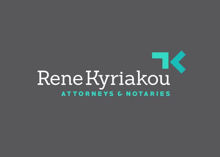 Rene Kyriakou Attorneys Logo