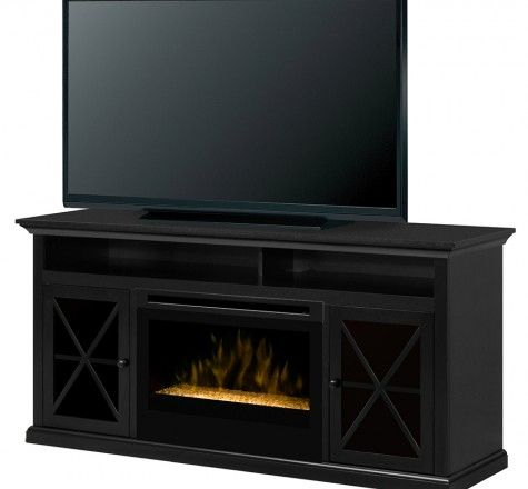 68 Best Entertainment Center Fireplaces Images On