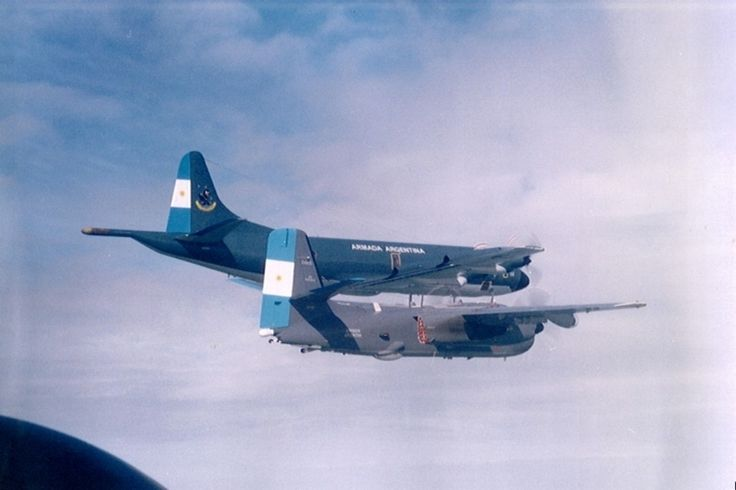 first-hand | lockheed-p-3b-orion | 1981-present | aircraft | gallery