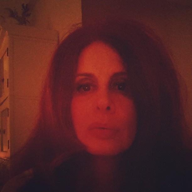 The RedHead, Rossana Diana @ Venette Waste atelier
