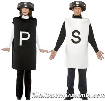14 best Halloween costumes images on Pinterest - his and her halloween costume ideas