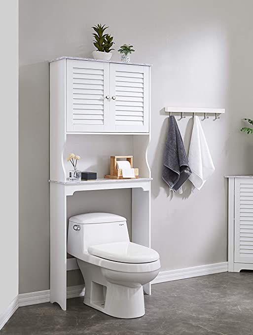 25++ Bathroom cabinets free standing over toilet custom