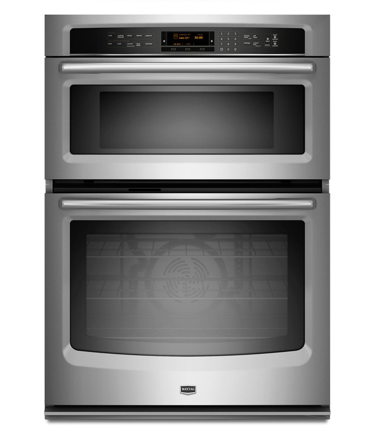 electric combination wall oven and steel maytag fagor 24 inch