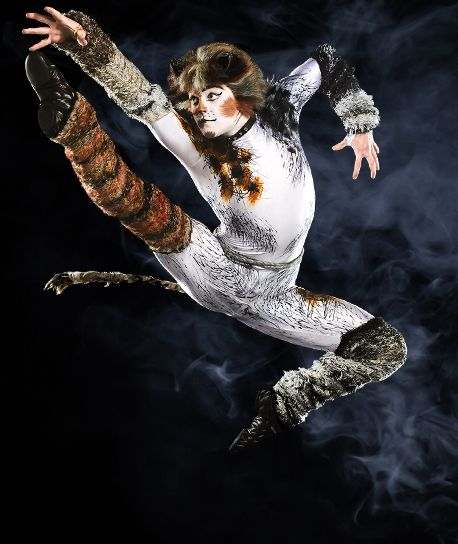About - Cats the Musical - Broadway