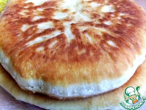 Быстрый сырный пирог на сковороде (по бабушкиному рецепту). Обсуждение на LiveInternet - Российский Сервис Онлайн-Дневников