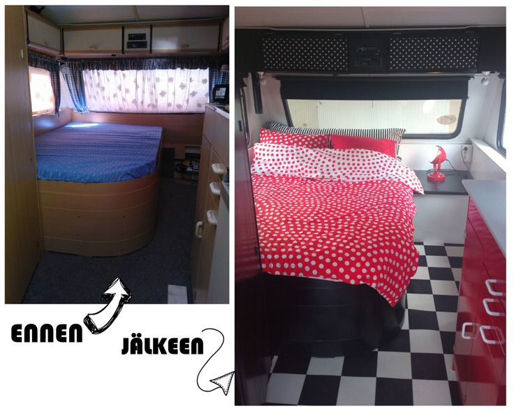 Before - after part 1