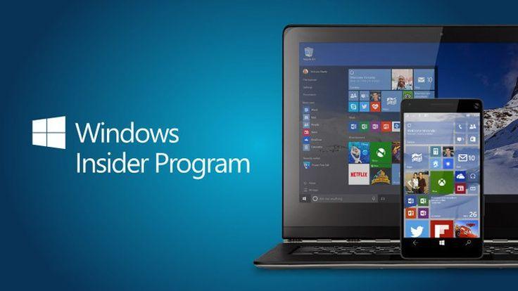 Windows Insider Nasıl Kayıt Olunur?   Devamı İçin:  https://www.pcbilimi.com/windows-insider-nasil-kayit-olunur/  Insider, kayıt olma, microsoft, windows, Windows 10, Windows Insider, Windows Insider kayıt, Windows Phone   Windows