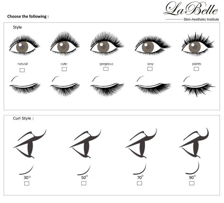 [Review] La Belle Skin Eyelash Extension