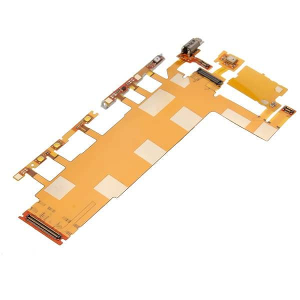 Volume Power Camera Key Main Flex Cable New For Sony Xperia Z3 D6653 D6603 D6616  What does include #goodbuy:  Enjoyable shopping at cheapest prices Best quality goods 24/7 support & easy communication 1 day products dispatch from warehouse Fast & reliable shipment (7-25 business...