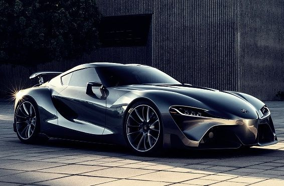 2017 Toyota Supra Redesign Review Release Date