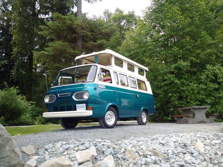 1965 ford econoline camper travel fun pinterest ford dream garage and vw bus. Black Bedroom Furniture Sets. Home Design Ideas