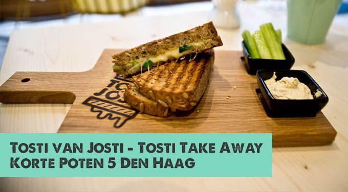 Tosti van Josti Den Haag