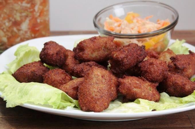 Gastronomie: Comment faire et réussir l'acra créole.
