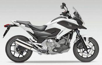 Die Honda NC-Modelle sind zuverlässige und spaßbringende Motorräder, designmäßig stechen sie aber nicht gerade aus der Masse hervor. Phil hat seine Honda NC 700 X deshalb seinem Geschmack angepasst. Das Ergebnis kann sich sehen lassen ...