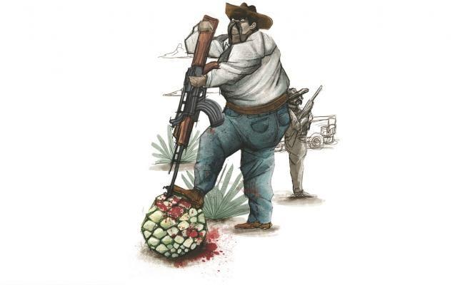 Desde el Cártel Jalisco Nueva Generación hasta el ex gobernador Tomás Yarrington han lavado sus millones de dólares en destilerías