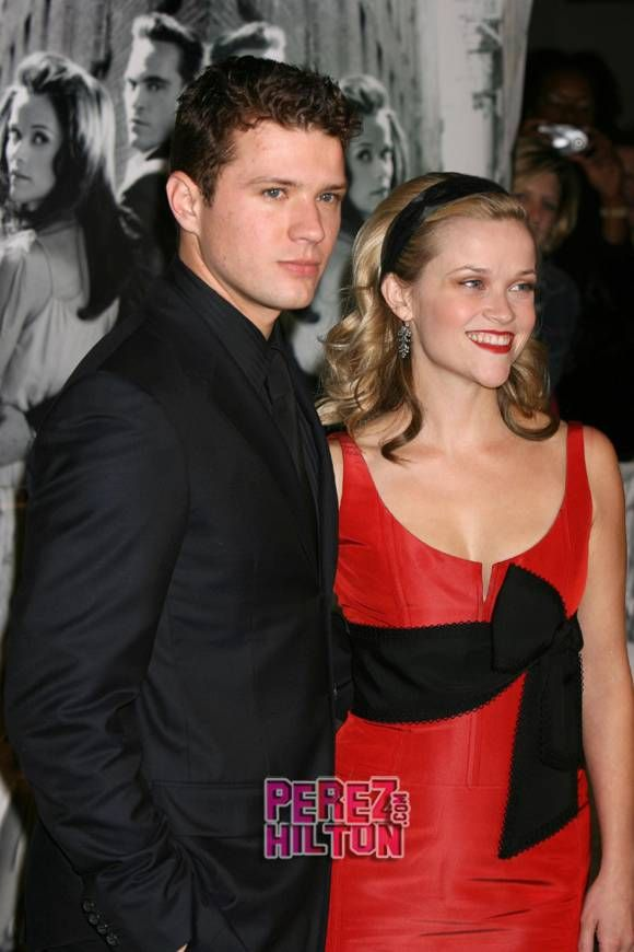 Ryan Phillippe Tells Larry King About Reese Witherspoon Divorce: 'We Got Together So Young' — Watch The Interview HERE!