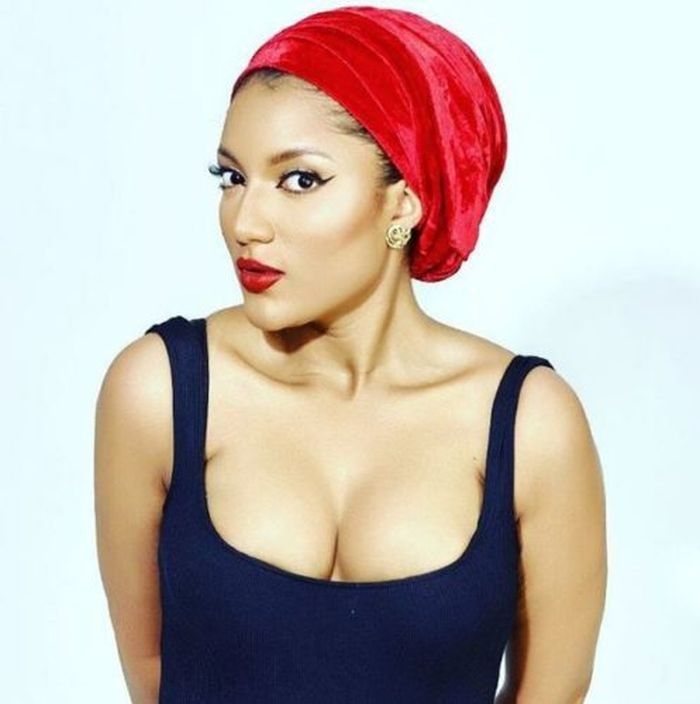 Big Brother Naija: T-boss Gifty Powers fight publicly