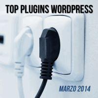 Los Top Plugins gratuitos de WordPress: Nuestro 'Top 5' de Marzo