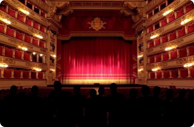 Le note dell'Opera