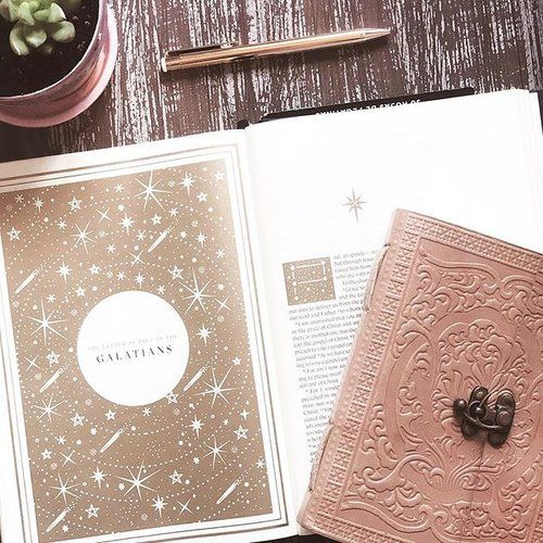 """Happy Monday, Dear Friends. Because of the short month, we have released our March Scripture Writing Plan a bit earlier than normal. So today, over at The Felicity Bee, you can download our March INSCRIBE THE WORD plan . . . """"The Book of Galatians"""". . This year, 2018, we are studying the epistles of the New Testament. So far, we have inscribed 1 John, 2 and 3 John, Titus, and Philemon. Now, we move to the mighty book of Galatians. . It is so important that we see the Bible as a whole. So…"""