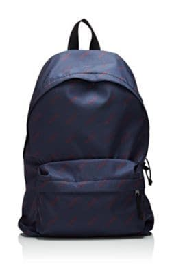 8927042fc428 BALENCIAGA MEN S EXPLORER LOGO-PRINT BACKPACK.  balenciaga  bags  canvas   nylon  backpacks  polyester