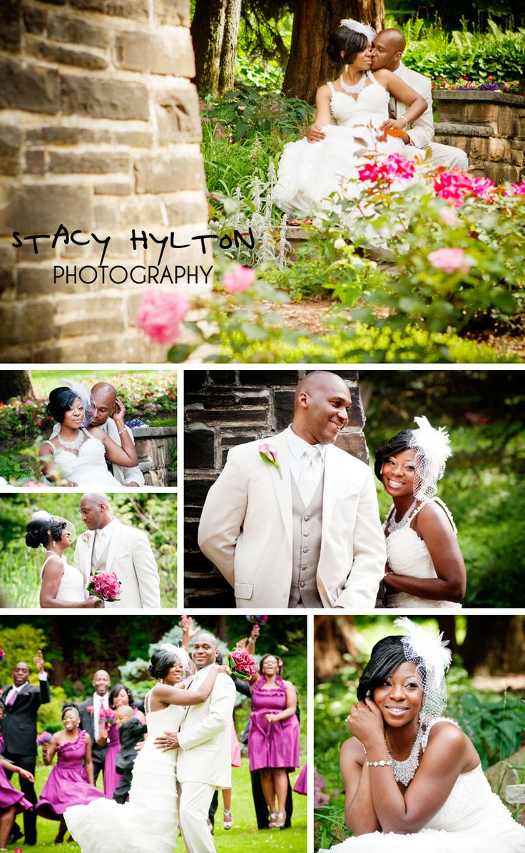 It was a perfect day with a perfect couple. Congrats Royston and Yolanda! Just beautiful!