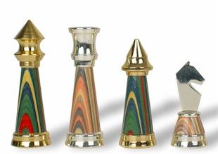 Chess Pieces...Beautiful