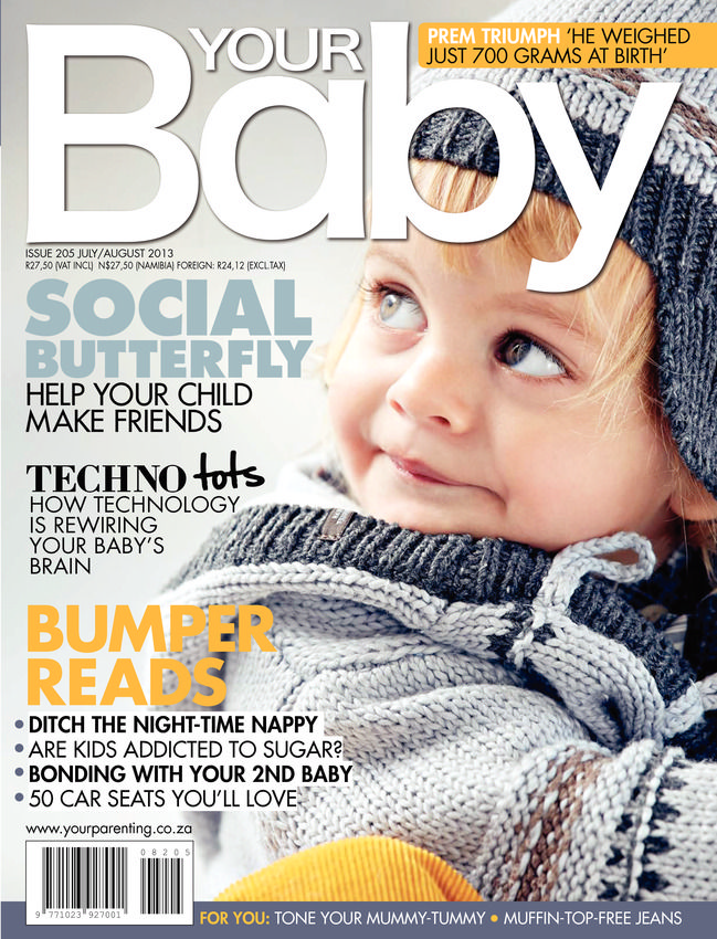 Your Baby  Magazine - Buy, Subscribe, Download and Read Your Baby on your iPad…