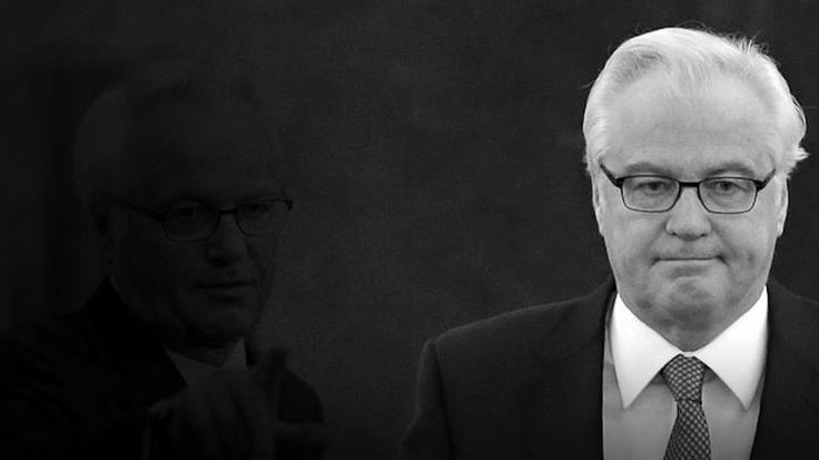 Ψησταριά-Ταβέρνα.Τσαγκάρικο.: Νεκρός ο Ρώσος πρέσβης στα Ηνωμένα Έθνη