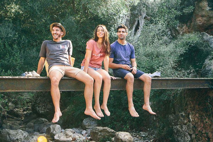 www.rupitmallorca.com | #algodon #organico #ethic #clothing