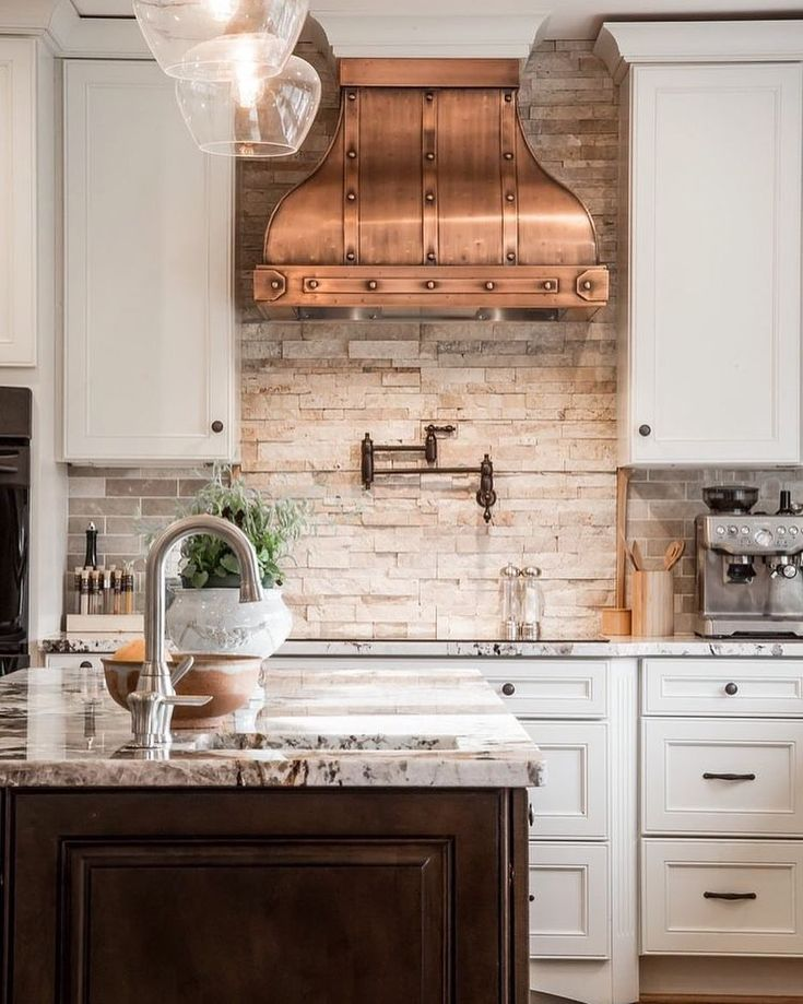 764 best kitchen inspiration images on Pinterest