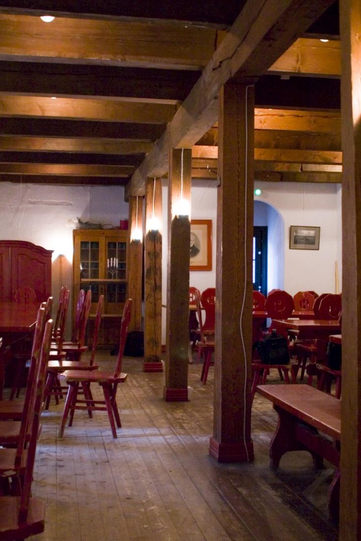 Mustiala, beer house Iso Piippu
