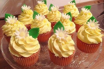 Zitronen-Cupcakes mit Creamcheese-Frosting, ein raffiniertes Rezept aus der Kategorie Kuchen. Bewertungen: 99. Durchschnitt: Ø 4,5.