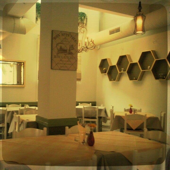 Taverna AYLH, Korinthos.