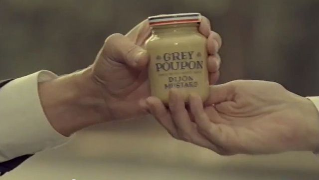 """Hilarious Video: Grey Poupon """"The Lost Footage"""" Trailer  - foodista.com"""