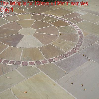 #Indian #sandstone paving garden stone slabs #natural  patio drive flags samples,  View more on the LINK: 	http://www.zeppy.io/product/gb/2/111674912976/