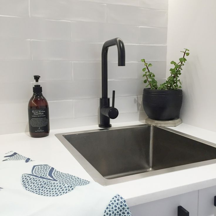 Adding A Sink To My Butleru0027s Pantry Is One Of The Best Design Decisions We  Made
