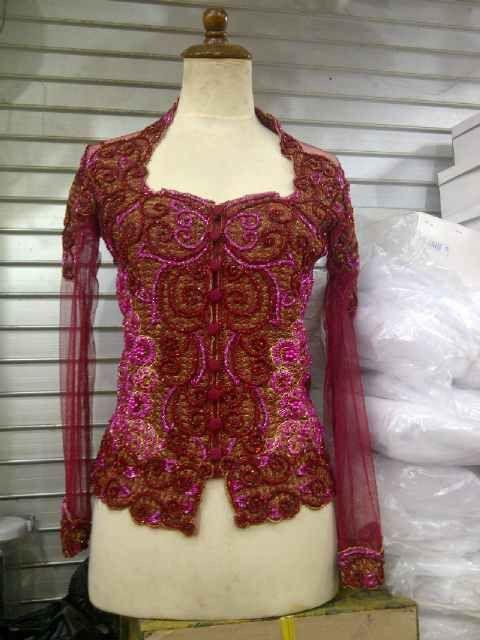 Kebaya ready for sale
