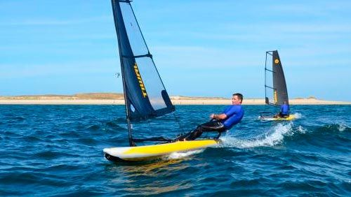 Ocean Premium - Water Toy rental store along the Mediterranean Coast. Sea Bob • Yacht Slide • Fly Board • Jetlev • Paddle Board • Kayak • Jetski • Aqua Park • Tiwal • Mini Cat • Towables and Lampuga Surfboard.  Pick up and delivery can be arranged at different locations.