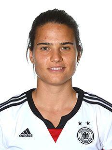 Germany FIFA Women's World Cup Canada 2015™ - Players - Dzsenifer-MAROZSAN - FIFA.com