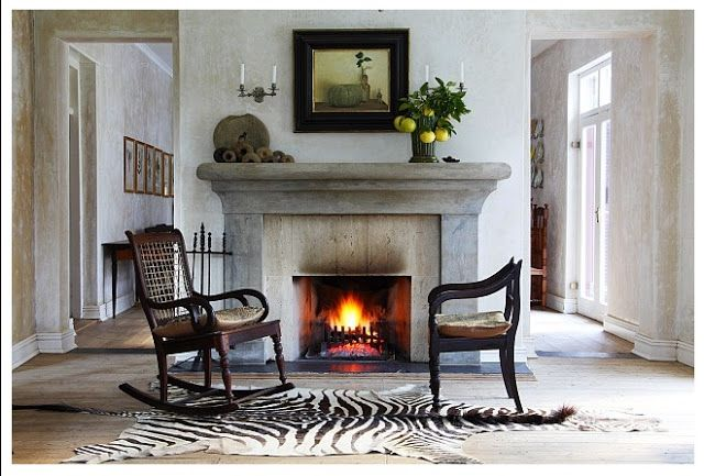 Cape Dutch : Karoo House