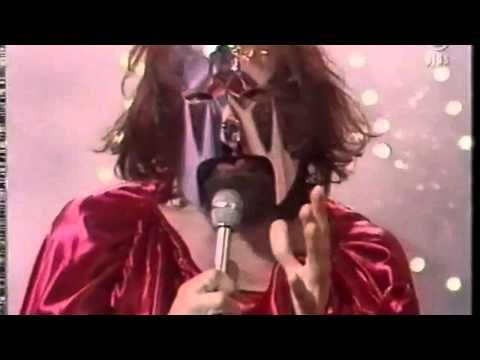 The Crazy World of Arthur Brown  Fire  (1975)