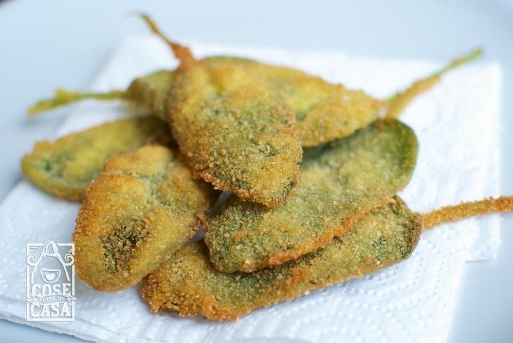 Salvia fritta on http://cosefatteincasa.it
