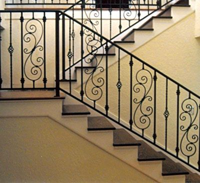 Wrought Iron Railings Google Search